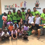 (Español) Memoria Children of Africa 2016