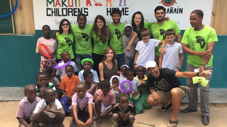 Memoria Children of Africa 2016