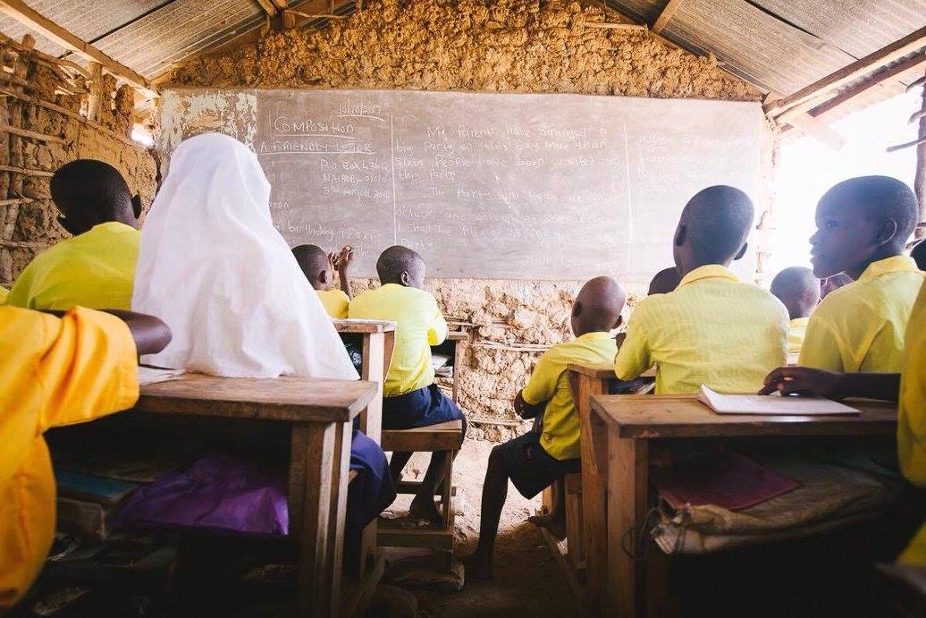 MBANDI SCHOOL
